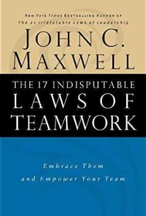 Teamwork Laws