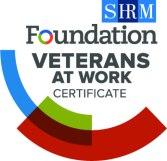 SHRM Foundation_Veterans at Work_Certificate_CMYK
