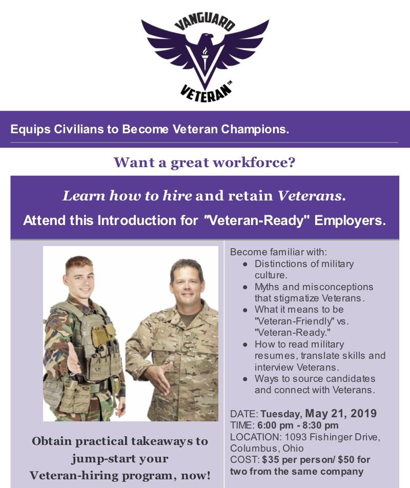 Invitation_Veteran-Ready Introduction. copy 2